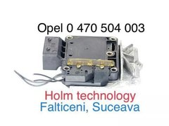 Modul electronic pompa injecti